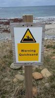 Quick sand