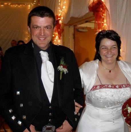 wedding day 2