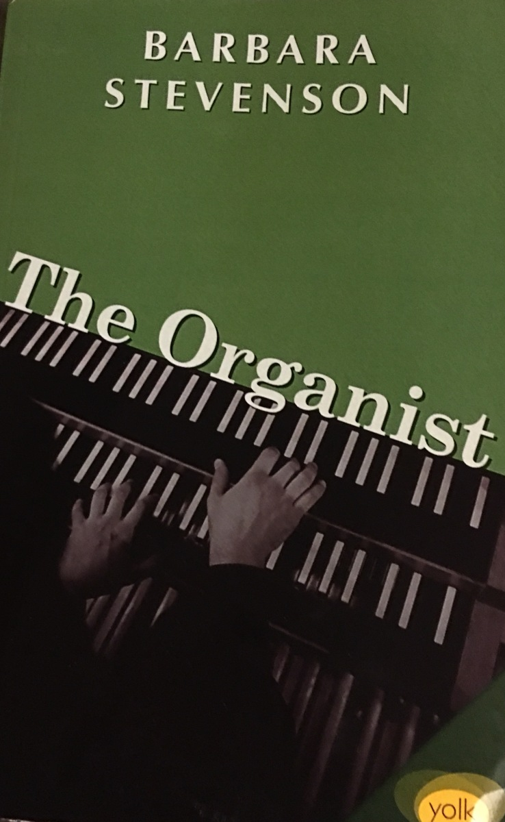 The Organist by Barbara Stevenson