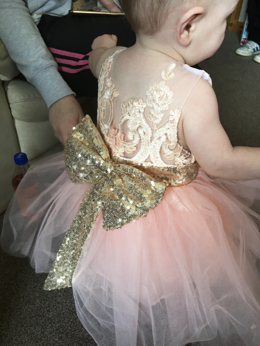 My Week In Pictures - Birthdays, Ballet, and Tutus.